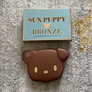 Too Faced Sun Puppy Bronze - NEW